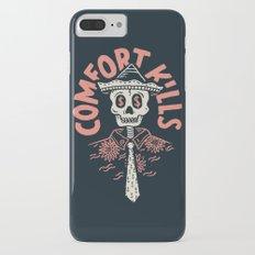 Comfort Kills Slim Case iPhone 7 Plus