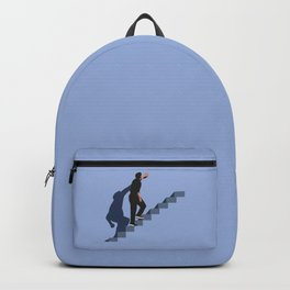 How's it going to end ? Backpack