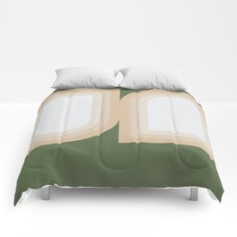 Contemporary Composition 13 Comforters