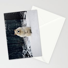 The Guard Stationery Cards