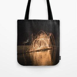 firewall Tote Bag
