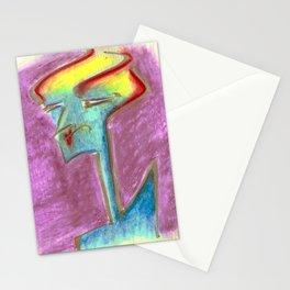 chicalalala Stationery Cards