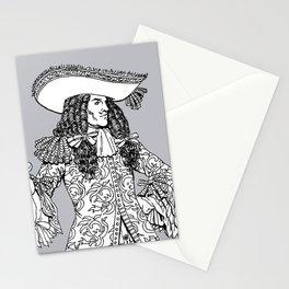 Spanish Explorer Stationery Cards