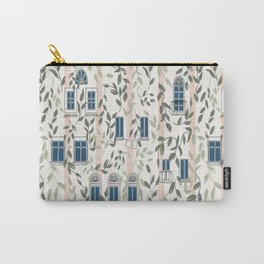 Windows House Carry-All Pouch