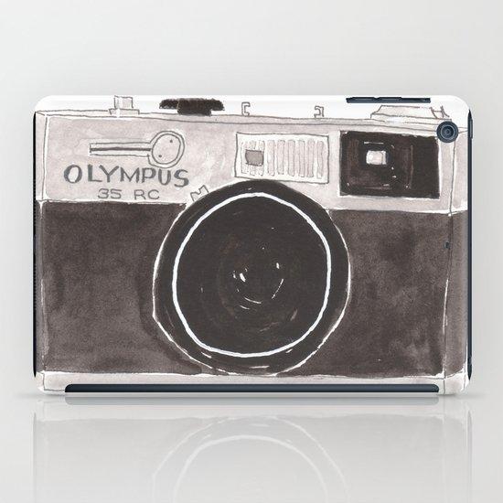 My lippies iPad Case