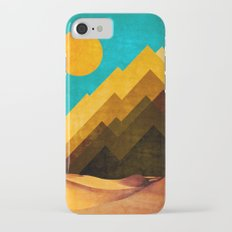 DESERT XOX iPhone 7 Slim Case
