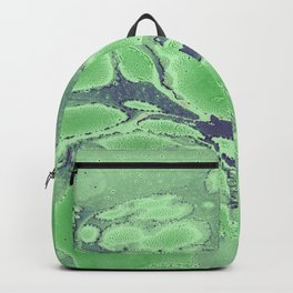 What Peter Pan sees Backpack