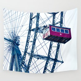 Prater  Wall Tapestry