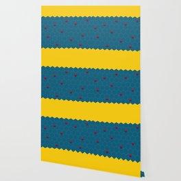 Exagons Wallpaper