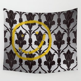 Bored Wall Tapestry