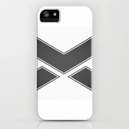 Vorterix iPhone Case