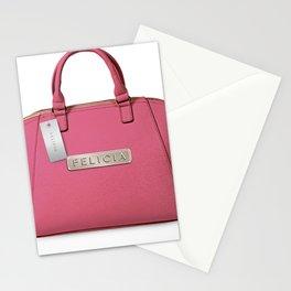 Buy Felicia! Stationery Cards