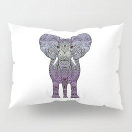 ELEPHANT ELEPHANT ELEPHANT Pillow Sham