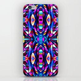 PATERN-437 iPhone Skin