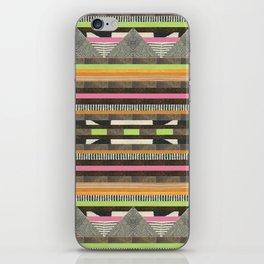 DG Aztec No. 2 iPhone Skin
