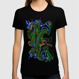 Liquid Kind Of Love Collection III T-shirt