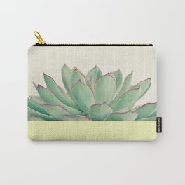 Succulent Dip II Carry-All Pouch