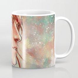 Nathaniel Coffee Mug