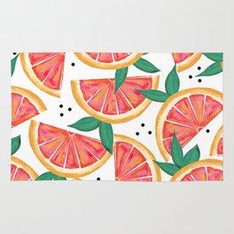 Citrus Surprise #society6 #decor #buyart Rug