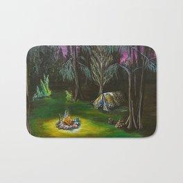 Just Camping Bath Mat