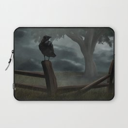 American Gods Laptop Sleeve