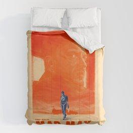 Mad Max: Fury Road Comforters