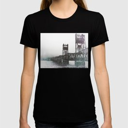 Stillwater Lift Bridge T-shirt