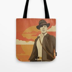The Archeologist Tote Bag