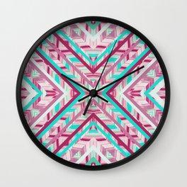 Ici Wall Clock