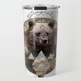 ANIMAL ECHOES Travel Mug