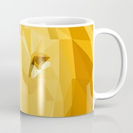 "Fragments ""Lion"" Coffee Mug"