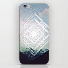 Forma 01 iPhone Skin