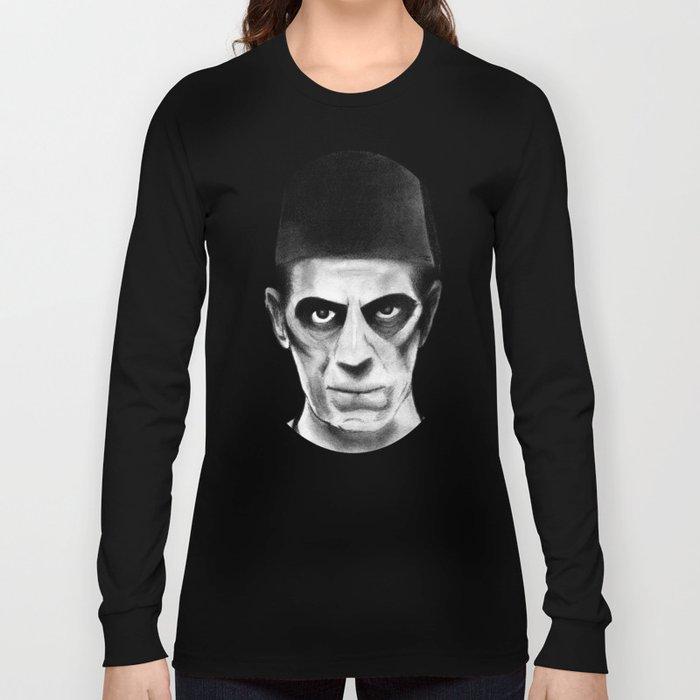 Ardath Bey Long Sleeve T-shirt