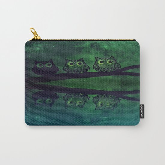 owl-86 Carry-All Pouch
