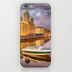 Church of the Holy Isidorovskaya  iPhone 6s Slim Case