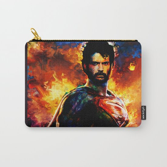 beardman Carry-All Pouch