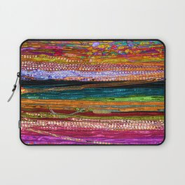 Indian Colors Laptop Sleeve