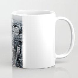 NYC - Big Apple Coffee Mug