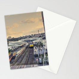 Paignton Station Stationery Cards