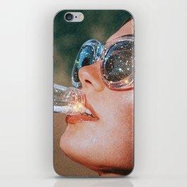 Summer vol.1 iPhone Skin