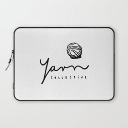 Yarn Collective Laptop Sleeve
