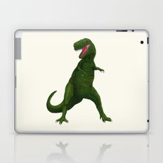 T Rex Laptop & iPad Skin