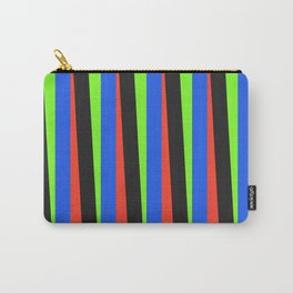 Kinetic Art Carry-All Pouch