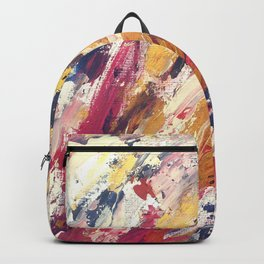 The Rubedo (Alchemy; phase 6) Backpack