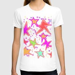 STARS ABOUND T-shirt