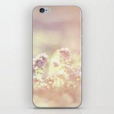 In a blur iPhone & iPod Skin