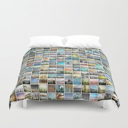 Multi Image Duvet Cover