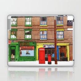 HAPPY FASHION Laptop & iPad Skin