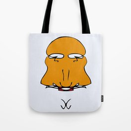 Love Guru Tote Bag