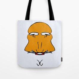 Love Guru Tote Bag